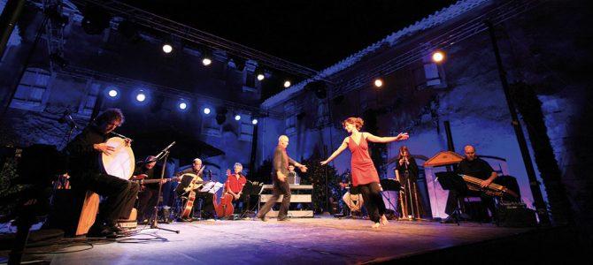 Troubadours Art Ensemble Musica Mediterranea