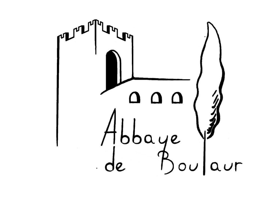 32 BOULAUR Abbaye de Boulaur
