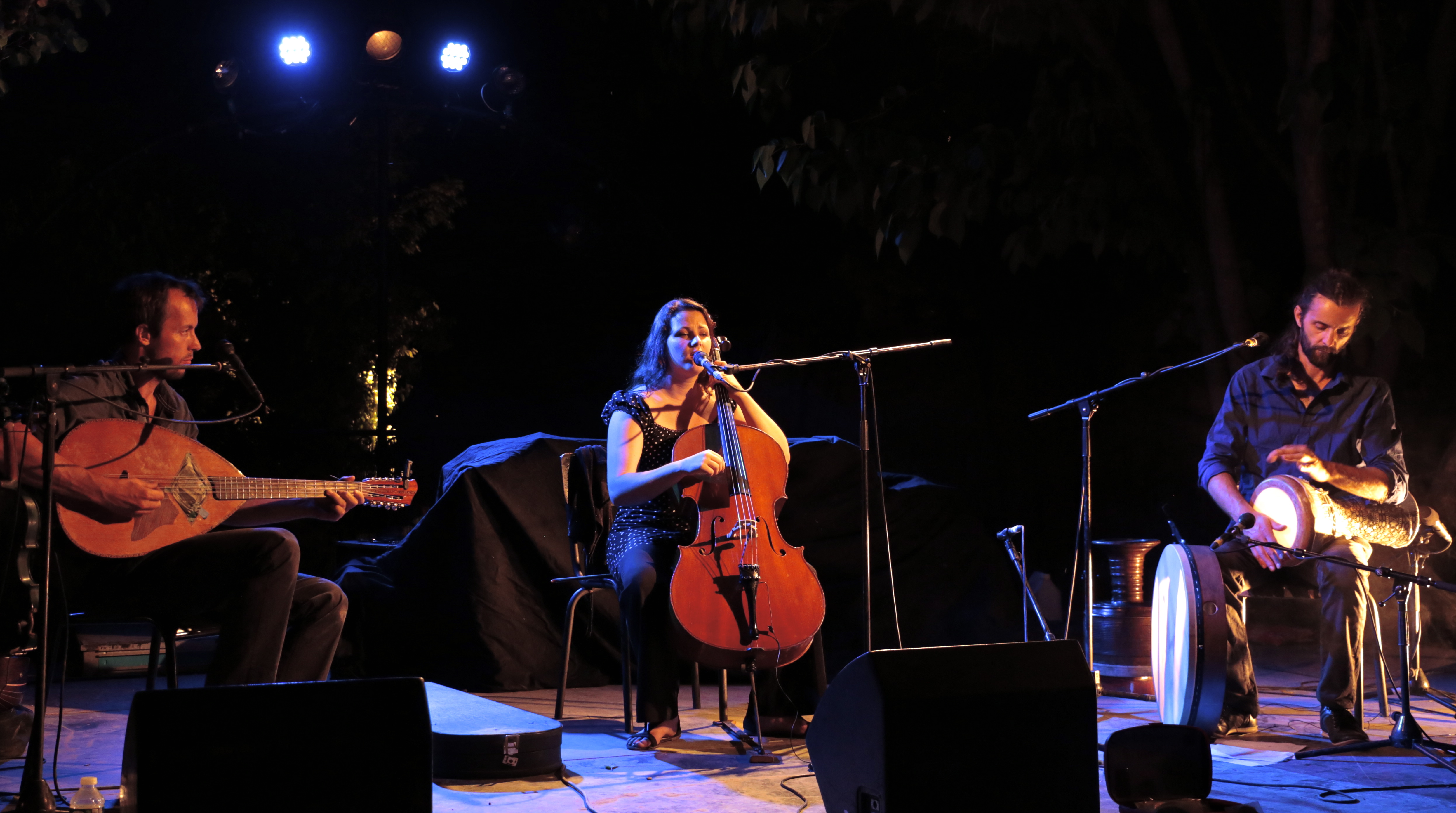 Trio Maika
