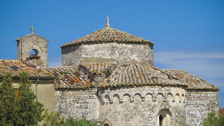 30 Bourdic Eglise