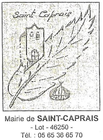 46 SAINT CAPRAIS