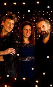 Trio BELUGA