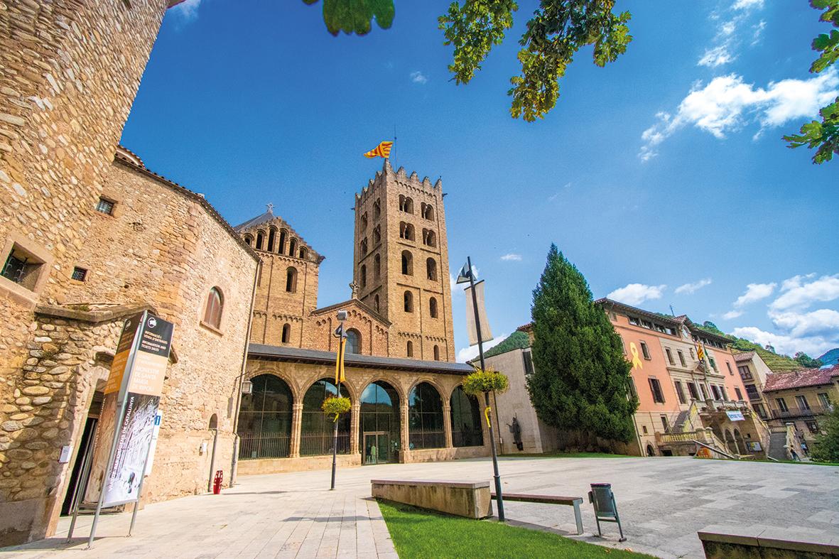 Ripoll - Catalogne