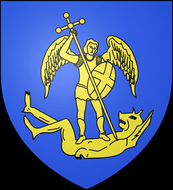 Blason Guzargues