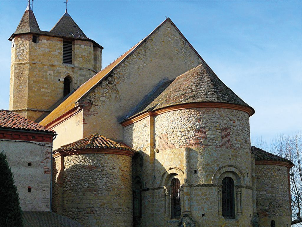 09 Daumazan Ariège