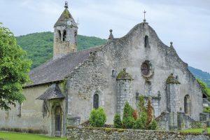 09 Luzenac de Moulis Ariège