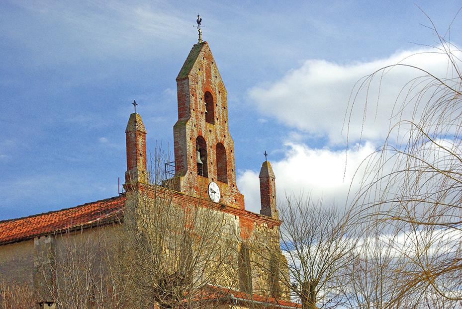 09 Sainte-Suzanne (Ariège)