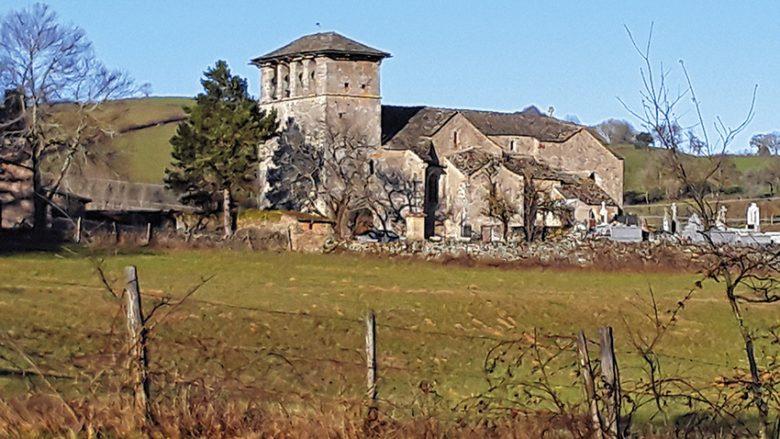 12 LE VIBAL Aveyron