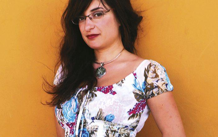 Aurelia Lassaque EvelynFlores