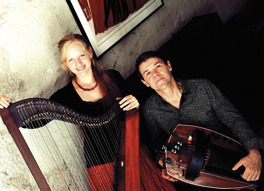 Duo Heiderich-Chabenat