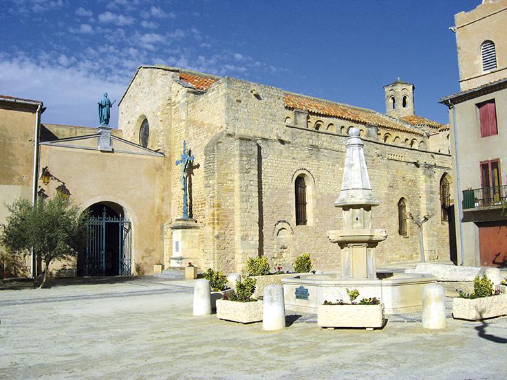QUARANTE Hérault