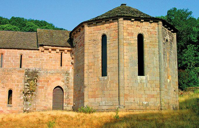 Saint-Bauzely Aveyron