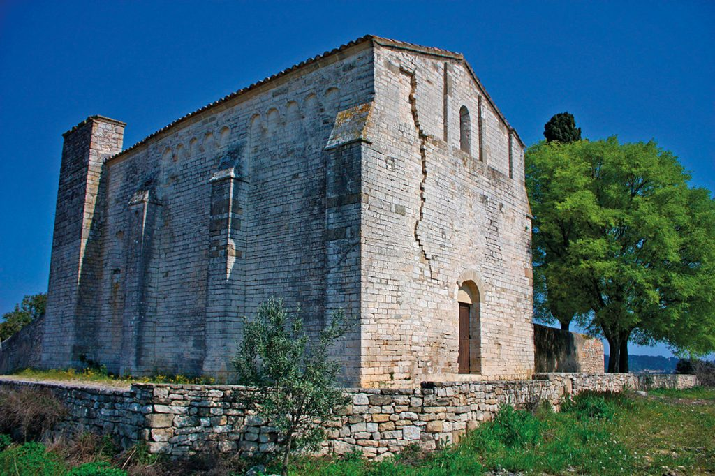 Salinelles - Gard