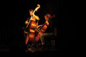 Clamor Gildas et Claire©CDeschamps - Troba Vox Editions
