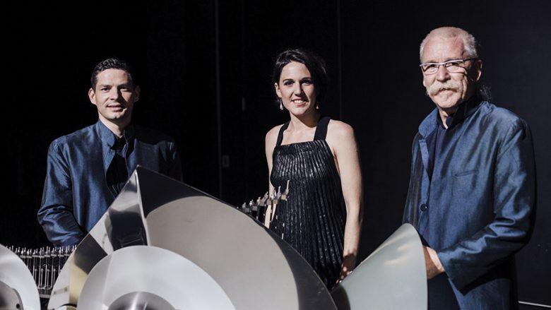 Inventor Trio