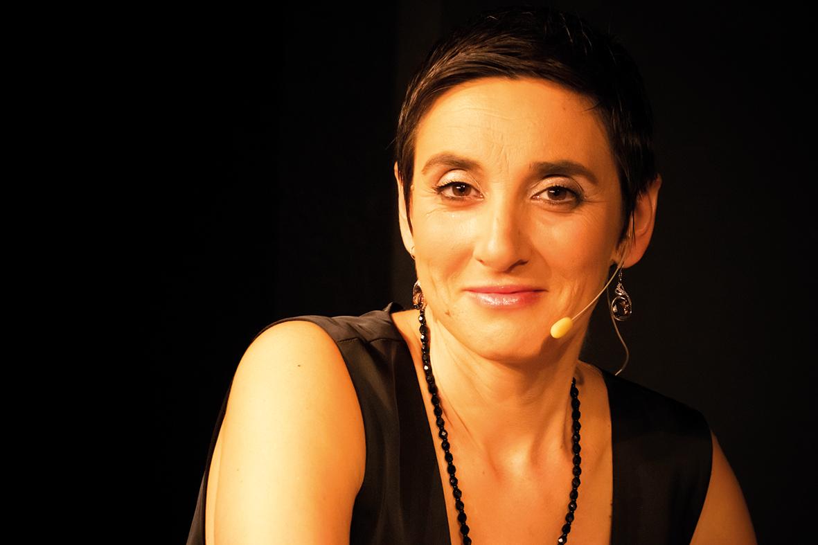 Sandra Hurtados-Ros