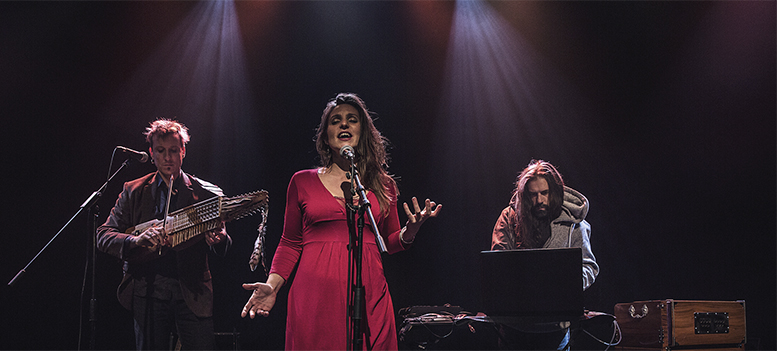 Trio La Beluga