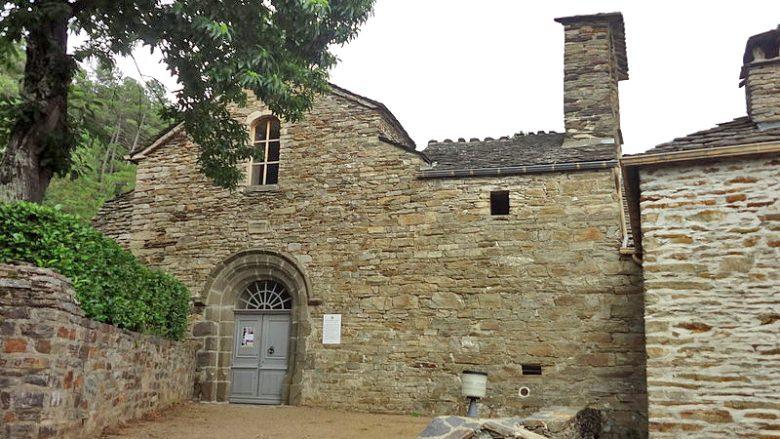 Saint-Privat de Vallongue