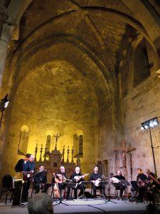 Troubadours Art Ensemble et Invités
